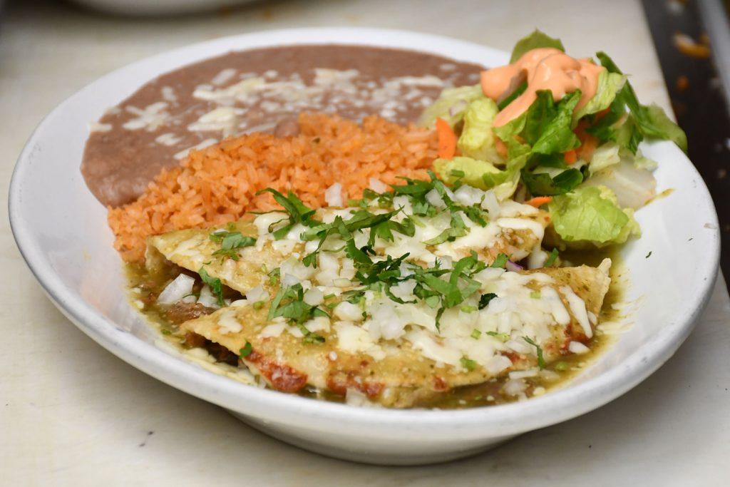 La Lupita Mexican Restaurant